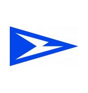 Логотип футбольный клуб Чайка (Песчанокопское)