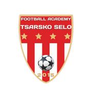Логотип футбольный клуб Царско Село (София)