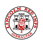 Логотип футбольный клуб Линкольн (Гибралтар)