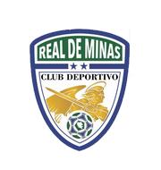Логотип футбольный клуб Реал де Минас (Тегусигальпа)