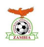 Логотип футбольный клуб Замбия (до 20)