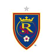 Логотип футбольный клуб Реал Солт-Лейк (Солт-Лейк-Сити)
