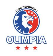 Логотип футбольный клуб Олимпия (Тегусигальпа)