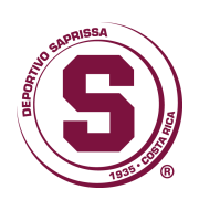 Логотип футбольный клуб Саприсса (Сан Хосе)