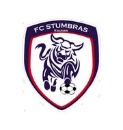 Логотип футбольный клуб Стумбрас 2 (Каунас)