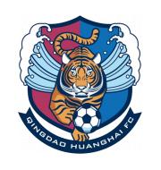 Логотип футбольный клуб Кингдао Хаиниу