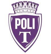 Логотип футбольный клуб АСУ Поли (Тимишоара)