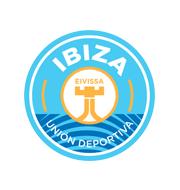 Логотип футбольный клуб Ибица