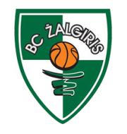 Логотип футбольный клуб Спирис Каунас