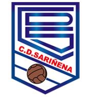 Логотип футбольный клуб Сариньена