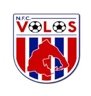 Логотип футбольный клуб Волос