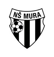Логотип футбольный клуб Мура (Мурска Собота)
