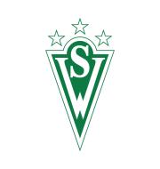 Логотип футбольный клуб Сантьяго Вондерерс