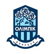 Логотип футбольный клуб Олимпик (Донецк)