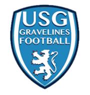 Логотип футбольный клуб Гравлин