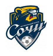 Логотип футбольный клуб Сочи