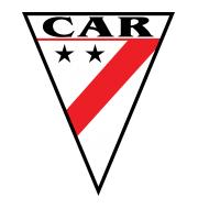 Логотип футбольный клуб Олвейс Рэди (Эль Альто)