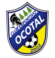 Логотип футбольный клуб Депортиво Окоталь