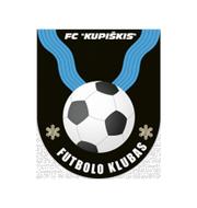 Логотип футбольный клуб Купишкис