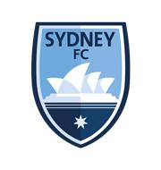 Логотип футбольный клуб Сидней
