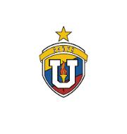 Логотип футбольный клуб Универсидад Сентраль де Венесуэла (Каракас)