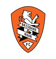 Логотип футбольный клуб Брисбен Роар