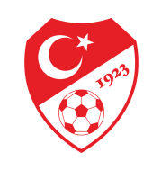 Логотип футбольный клуб Турция (до 21)