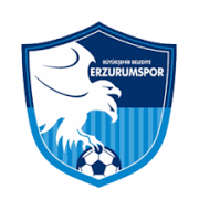 Логотип футбольный клуб Эрзурумспор
