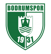Логотип футбольный клуб Бодрумспор