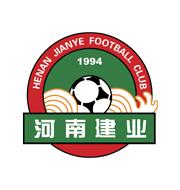 Логотип футбольный клуб Хэнань Цзянье (Чжэнчжоу)