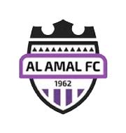 Логотип футбольный клуб Аль-Букайрия