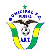 Логотип футбольный клуб Халапа (Окоталь)