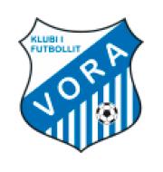 Логотип футбольный клуб Вора
