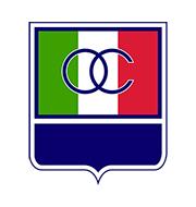 Логотип футбольный клуб Онсе Кальдас (Манисалес)