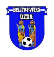 Логотип футбольный клуб Узда