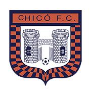 Логотип футбольный клуб Бояко Чико (Тунха)
