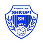Логотип футбольный клуб Шкупи (Скопье)