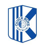 Логотип футбольный клуб Куик Бойс