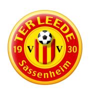 Логотип футбольный клуб Тер Леде