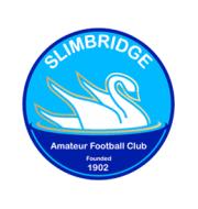 Логотип футбольный клуб Слимбридж (Кембридж)