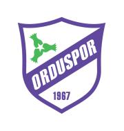 Логотип футбольный клуб Ордуспор