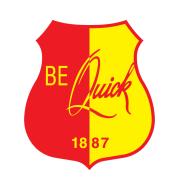 Логотип футбольный клуб Би Куик 1887 (Харен)