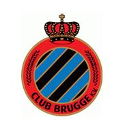 Логотип футбольный клуб Брюгге (до 19)