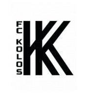 Логотип футбольный клуб Колос (Ковалевка)