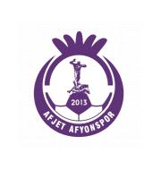 Логотип футбольный клуб Афьет Афьонспор (Афьонкарахисар)