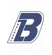 Логотип футбольный клуб Балканы (Заря)