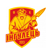 Логотип футбольный клуб Ингулец (Петрово)