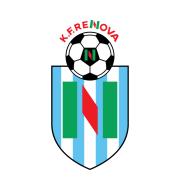 Логотип футбольный клуб Ренова (Цепчиште)