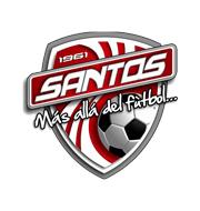 Логотип футбольный клуб Сантос (Гуапилес)