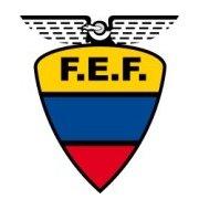 Логотип футбольный клуб Эквадор